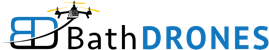 Bath Drones Ltd Logo