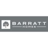 """Barratt Homes"" logo with a white background at a resolution of 300 by 300 pixels"